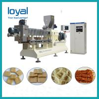 China 100 T / D Corn Flakes Processing Line Corn Processing Equipment on sale