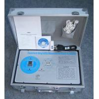 36 Reports Accurate Portable Quantum Health Analyzer CE With Quantum Magnetic Resonance Manufactures