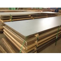 Corrosion Resistance Cold Rolled 347H 1.4550 SS Steel Plate Manufactures