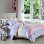 Tencel Material Unique Home Bedding Sets For Bedroom 6 Piece / 7 Piece Manufactures