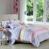 Tencel Material Unique Home Bedding Sets For Bedroom 6 Piece / 7 Piece Manufactures