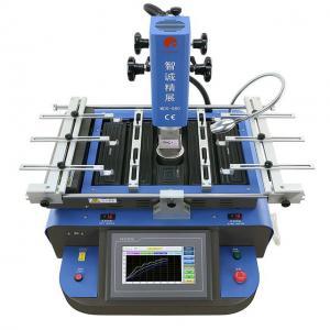 Good Quality BGA Rework Station for Repair PCB Board Ic Remove Machine Manufactures
