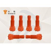 Thermal Borehole Drilling Tools , Hard Alloy Air Drill Tools Abrasion Proof Manufactures