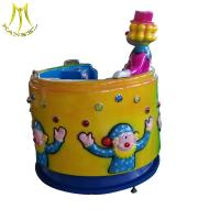 Hansel coin operated child rocking chair cheap electric cars for sale Manufactures