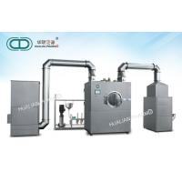 High Efficient Film Coating Machine Stainless Steel Pharmaceutical BG Series Manufactures