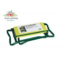 Professional Garden Plant Accessories , Garden Kneeling Bench With Handles Manufactures