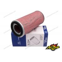 Auto Parts Hyundai Air Filter 28130-44000 With Metal Net And Paper Material Manufactures