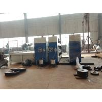 Reliable Corrugated Box Printing Machine 2 Color 3 Color Printer Slotter Die Cutter Manufactures