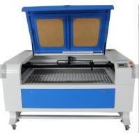China 150W CO2 Laser Engraving Cutting Machine 3mm Thickness 4000mm/min Max on sale