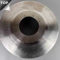 China Cobalt Chrome Alloy Centrifugal Castings , Continuous Cast Alloys Replacement Parts on sale