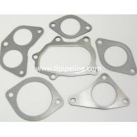 exhaust manifold pipe factory/car parts/flange gasket Manufactures