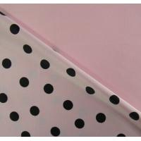 China Polyester stretch satin fabric with spandex on sale
