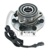 Wheel Bearing and Hub Assembly Front TIMKEN SP550201         lincoln vehicles	m12 bolts	business hours Manufactures