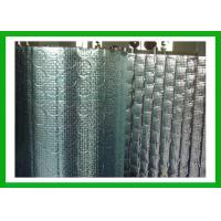 High Temperature Reflective Thermal Insulation Materials For Roofs Manufactures