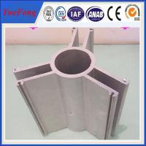 Hot! aluminium profile for industrial material, industrial aluminum profile section Manufactures