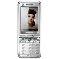 China Dual-SIM Dual-Standby Phone Series (D58) on sale