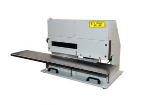 China 0.5-0.7Mpa SKH-9 HSS PCB Separator For MCPCB Board , PCB/ FR4 Boards ,LED Alum Metal Board on sale