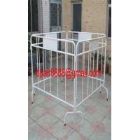 Safety barriers Manufactures