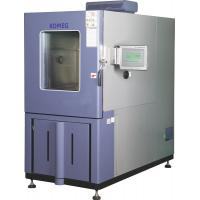 High Accuracy Environmental Test Chamber Modular Walk-in Chambers For Electronic Devices Manufactures