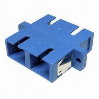 SC Fiber Optic Adapter, SM/MM, Insertion Loss Manufactures