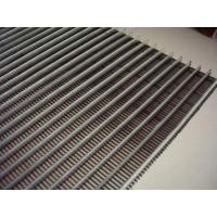 Flat Welded Wedge Wire Screens,Wedge Wire Screen Flat Panels,Screen Plates Manufactures