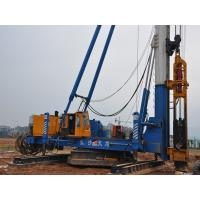 PHC Pile Hydraulic Pile Hammer For Foundation Bridge Port Sea Construction Manufactures