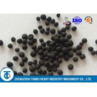 ISO High Quality Organic Fertilizer Pellet Production Line With 10-12t/h Manufactures