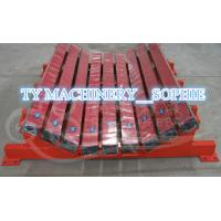 impact bar used in loading area of belt conveyor