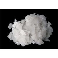 Soda Ash Flakes Sodium Hydroxide Solid Caustic Soda Strong Alkali Material Manufactures