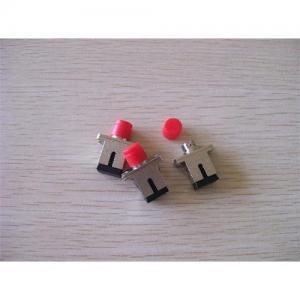FC-SC Fiber optic adapter Manufactures