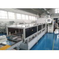 3min/Piece Busbar insulation testing machine Suited To Be Inspected 1.5M-6M Manufactures