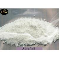 Anti Depression SARMs Raw Powder CAS 63547-13-7 99% Purity White Nootropics Adrafinil Manufactures