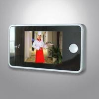 China Digital Door Viewer with LCD, New Home Security for Front Door or Hotel on sale