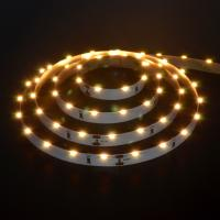 China Side Emitting SMD3014 Flexible LED Strip Lights 24VDC 60 LEDs / Meter IP20 Non Waterproof on sale