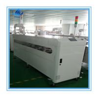 China Bicycle Double Rails Transfer SMD Led Mounting Machine PLC Programmable Controller on sale