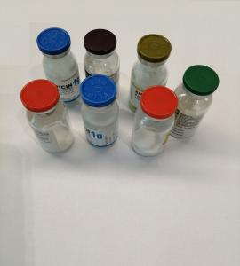 Fludarabine Phosphate For Injection 50MG Anti cancer Medicine Manufactures