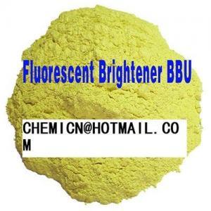 Optical brightening agent BBU Manufactures