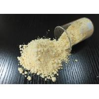 Long Flow Phenolic Molding Compound , Paraformaldehyde Powder For Grinding Wheels Manufactures