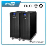High Quality ISO9001 CE Approval Online UPS with 220 / 230 / 240VAC Manufactures