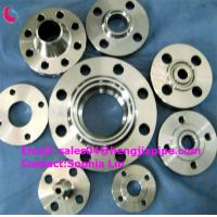 standard forged flanges Manufactures