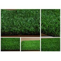 China Artificial Outdoor Turf Grass / Synthetic Fake Lawns Grass For Home on sale