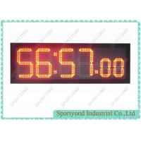 Electronic Countdown and Clockwise Clock Board Manufactures