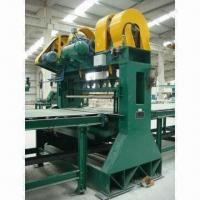 Mineral Wool Production Line with 12,000T Annual Capacity Manufactures