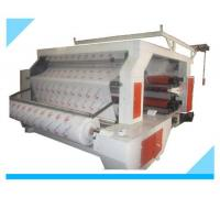 4 Color Non-Woven Cloth Printing Machine Manufactures