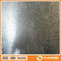 China Supplier Stucco Embossed Aluminum Plate In Different  long-term service by ISO9001 factory  Best Quality Low Price Manufactures