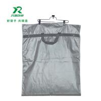 100 polyester laundry bag garment bags clear plastic garment bags container store garment bags custom logo Manufactures