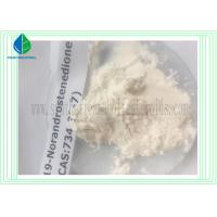 Ani - Muscle Muscle Building Steroids 19- Norandrostenedione Dhea Cas 734-32-7 Manufactures