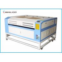 Wood Acrylic Leather EFR RECI 3d Co2 Laser Engraving Machine 80w 100w Manufactures