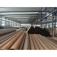 Satin / Bright Polish Carbon Steel Seamless Pipes , Astm Carbon Steel Pipe Manufactures