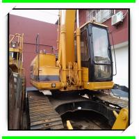 320B  320BL High quality second hand caterpillar 1.0m3 used excavator for sale USA track excavator construction digger Manufactures